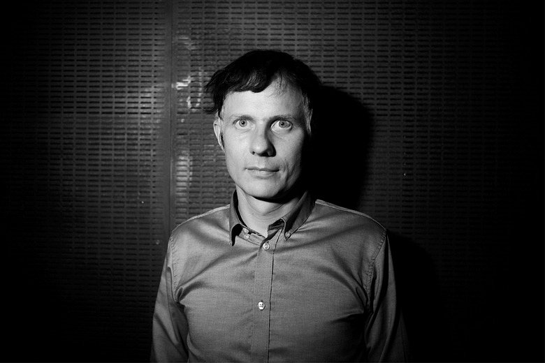 Felix Kubin - September 2016