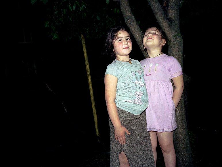 Tamta und Nino