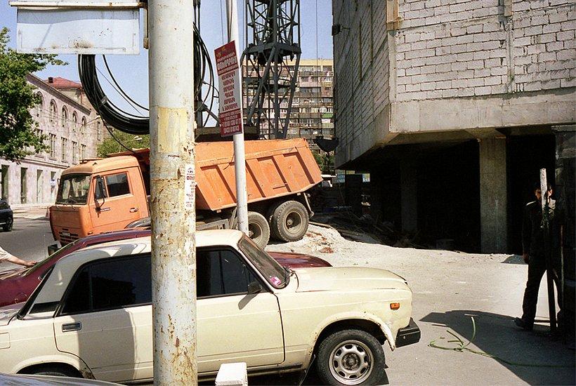 LADA NOVA Armenia